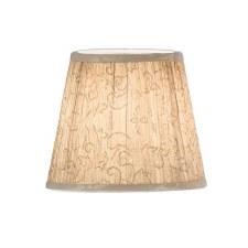 Franklite Candle Clip Lampshades Cream