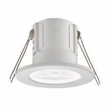 ShieldECO 500 IP65 4W Downlighter/Ceiling Spot Light