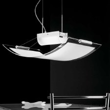 Sil Lux Belluno Ceiling Light