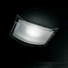 Sil Lux Belluno Flush Ceiling Light