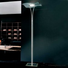Sil Lux Berlino Floor Lamp