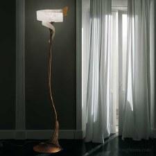 Sil Lux Capri Floor Lamp