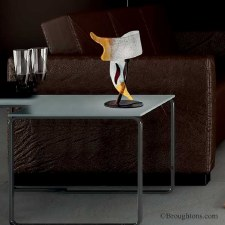 Sil Lux Capri Table Lamp