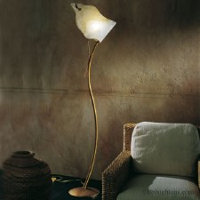 Sil Lux Firenze Floor Lamp