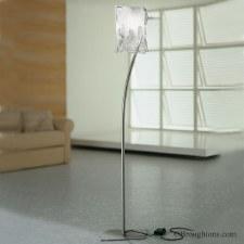 Sil Lux Murano Floor Lamp