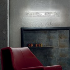 Sil Lux Pompei Wall Light