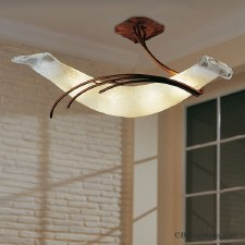 Sil Lux Roma Ceiling Light