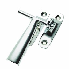 Slammo Cupboard Catch Polished Chrome
