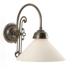 Edith Single Wall Light
