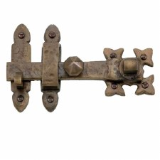 Gate Latch  Bronze
