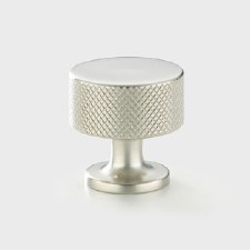 Armac Sparkbrook Knob Polished Nickel