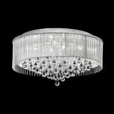 Spirit Flush Ceiling Light Large