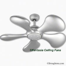 "Fantasia Elite Splash 36"" Ceiling Fan with Lights"