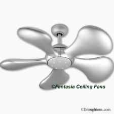 "Fantasia Elite Splash 36"" Ceiling Fan with Lights"