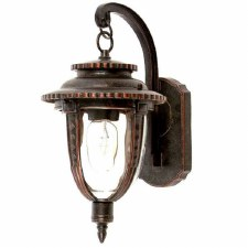 Elstead St Louis Outdoor Wall Light Lantern Medium
