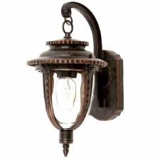 Elstead St Louis Outdoor Wall Light Lantern Medium