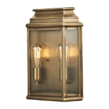 Elstead St Martins Large Wall Light