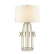 Gilded Nola Stella Table Lamp Gold