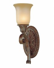 Feiss Stirling Castle Single Wall Light