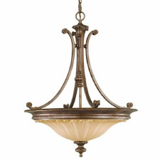 Feiss Stirling Castle Ceiling Pendant Light