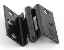 From The Anvil Stormproof Hinge Black