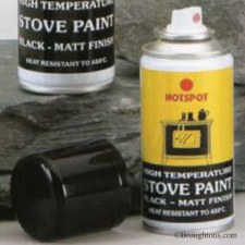 Stove Polish 150ml