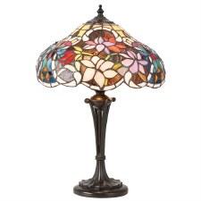 Interiors 1900 Sullivan Small Tiffany Table Lamp