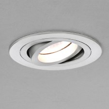 Taro Spot Light Aluminium Round Adjustable
