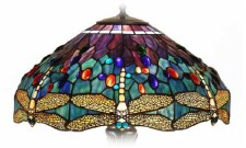 Tiffany Dragonfly 50cm Shade