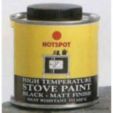 Tin Stove Polish 200ML