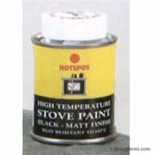 Stove Polish 100ml