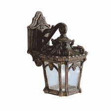 Kichler Tournai Small Wall Lantern Londonderry Finish