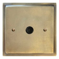 Mode Flex Outlet Antique Satin Brass