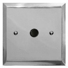 Mode Flex Outlet Polished Chrome & Black Trim