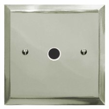 Mode Flex Outlet Polished Nickel