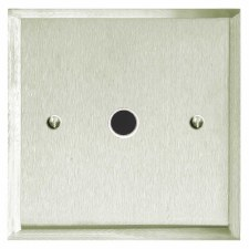Mode Flex Outlet Satin Nickel