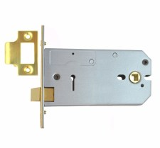 "Union 26773/6"" Horizontal Door Latch PBL"