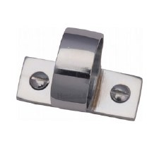 Heritage Sash Ring V1120 Polished Chrome