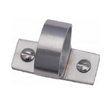 Heritage Sash Ring V1120 Satin Chrome
