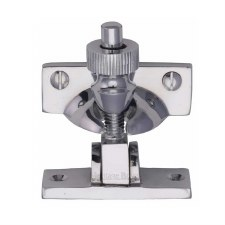 Heritage Sash Fastener V2055 Polished Chrome