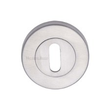 Heritage V4000 Escutcheon Satin Chrome