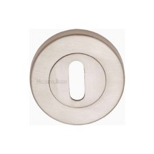 Heritage V4000 Escutcheon Satin Nickel
