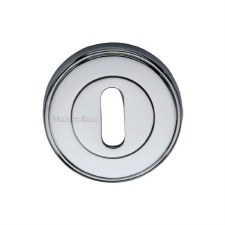 Heritage V5000 Escutcheon Polished Chrome