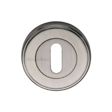 Heritage V5000 Escutcheon Satin Nickel