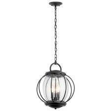 Kichler Vandalia Lantern Large