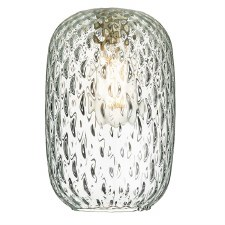 Vidro Glass Shade Small Clear