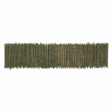 David Hunt WIL3031 Willow 4 Light Wall Light Gold Cocoa