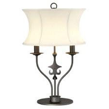 Elstead Windsor Table Lamp Graphite