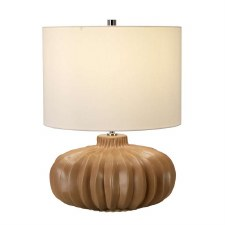 Elstead Woodside Table Lamp