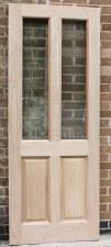 Ex-Display Wordsworth Hardwood Door